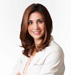 Dr. Sara Gaspard, MD