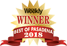 Pasadena Weekly Best of Pasadena 2018